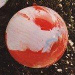 Bolas marmorizadas