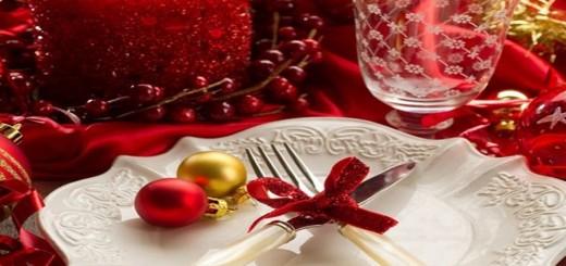 5 Dicas para você não errar ao cmprar os ingredientes da ceia de Natal