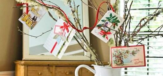 Cartão de Natal 4