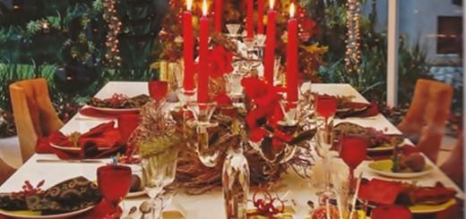 Como organizar sucasa na semana de Natal