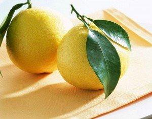 10 formas de utilizar o limão como produto de limpeza
