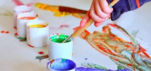 Como faz tinta guache caseira