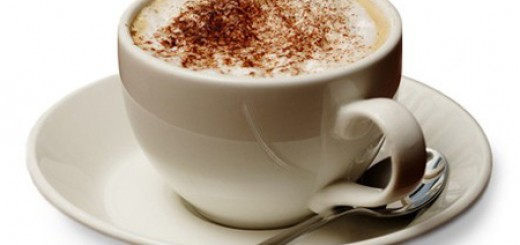 Receita de cappuccino gelado