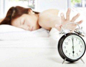 Dicas para acordar mais cedo com disposição