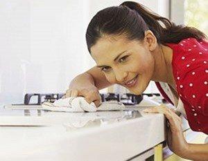 Como limpar os eletrodomésticos