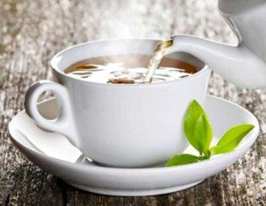Dicas de chás para combater o estresse