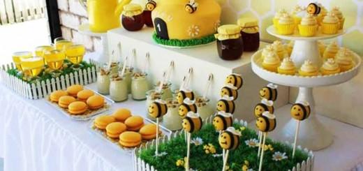 Dicas de organização de festa de aniversário infantil
