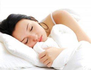 Como dormir bem no verão