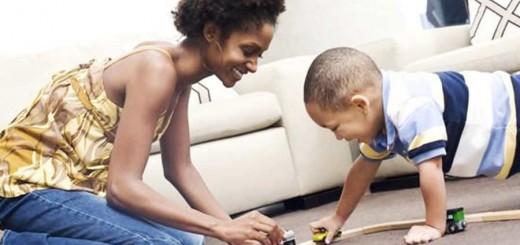 Atividades para ensinar a seu filho ou para curtir junto com ele