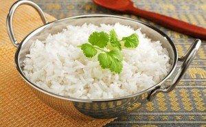Dicas de como incrementar um arroz simples