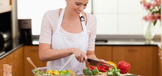 Dicas para agilizar o preparo do almoço ou jantar