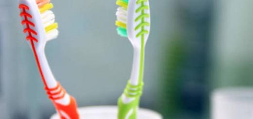 Dicas de como higienizar e guardar a escova de dente