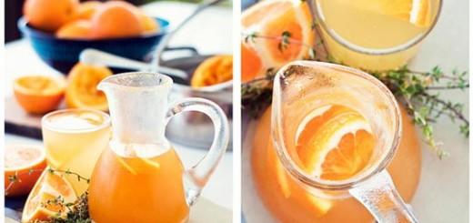 Bebida para emagrecer e perder barriga