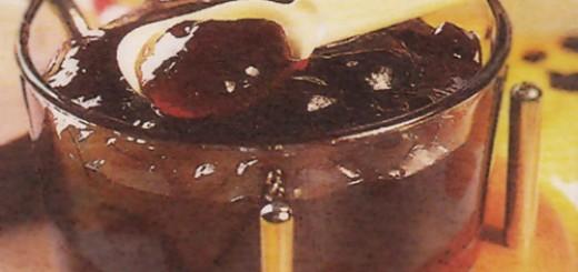 Receita de geleia de jabuticaba