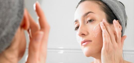 Limpeza de pele profunda passo a passo