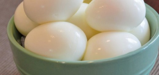 O tempo certo de cozimento para cada consistência do ovo