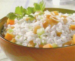 arroz-cenoura-amendoim