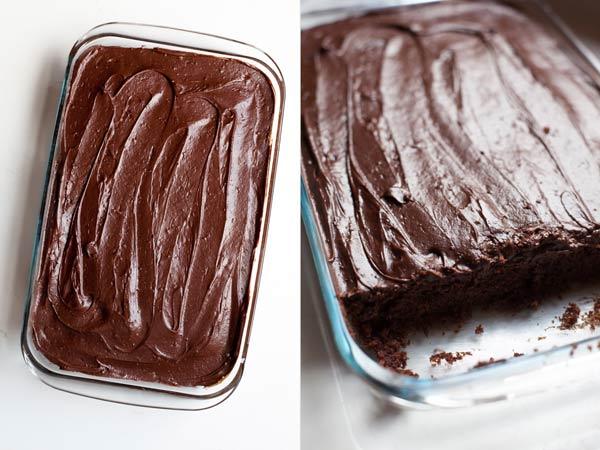 Receita do melhor bolo de chocolate