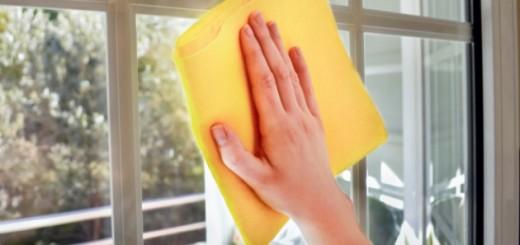 Aprenda a usar o pano ideal para cada superfície