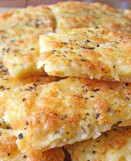 Stick de queijo