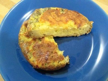 Pãozinho de queijo coalho