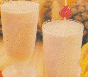 Receita de refresco de abacaxi