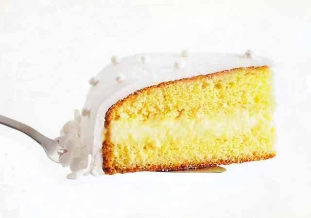 Dicas de como congelar bolo