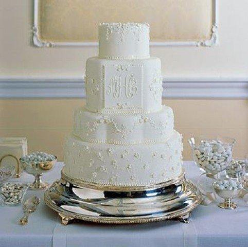Dicas para a escolha perfeita do seu bolo de casamento