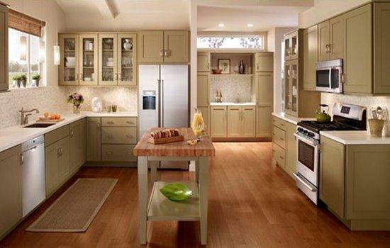 Organize sua cozinha de forma a ter semptre tudo à mão
