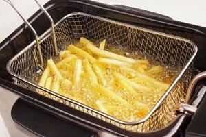Dicas e truques para uma fritura perfeita