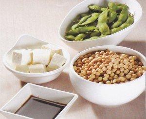 Conheça os benefícios da soja