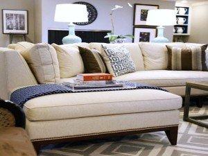 Dicas caseira para remover mancha do sofá