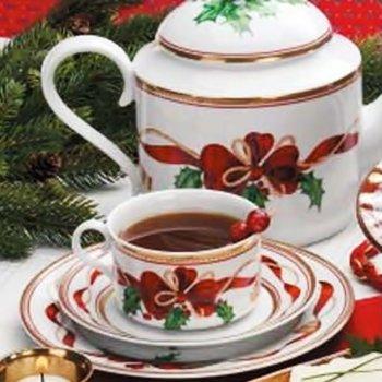 Receita de chá temperado
