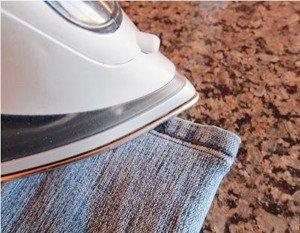 Como fazer bainha na calça jeans