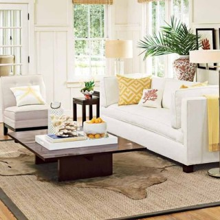 Monte uma rotina diária e mantenha a casa limpa e organizada