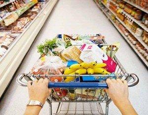 Dicas para você economizar no supermercado