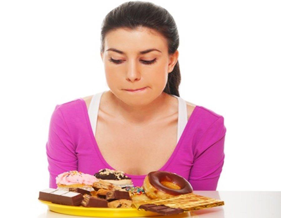Dicas para controlar a vontade de comer doce