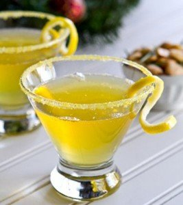 Receita de limoncello