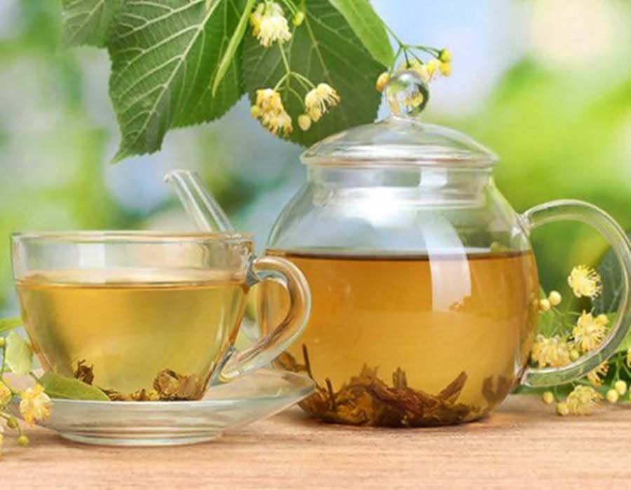 Chás com propriedades digestivas para beber após as refeições