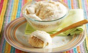 Receita de torta cremosa de coco