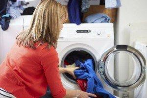 Dicas para lavar roupas novas