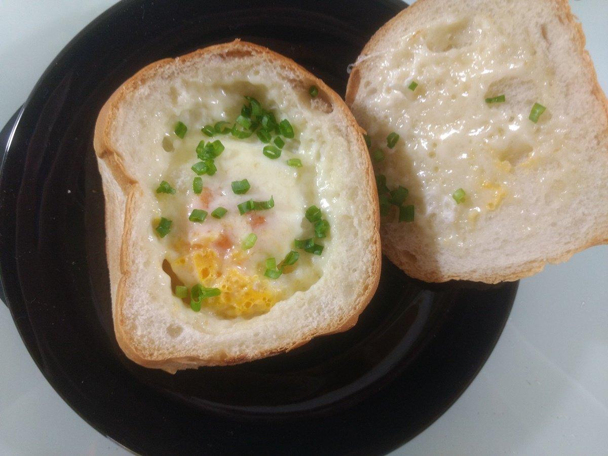 Receita de pão recheado com queijo e ovo